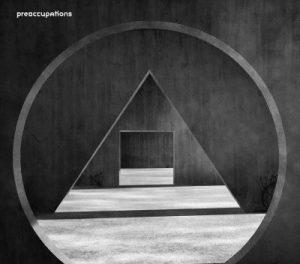 Preoccupations - New Material ( Jagjaguwar, 2018)