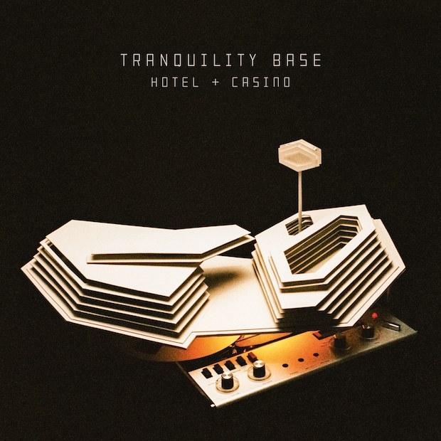 Arctic Monkeys - Tranquillity Base Hotel & Casino