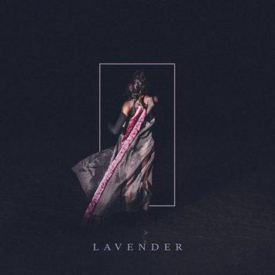 Half Waif - Lavender