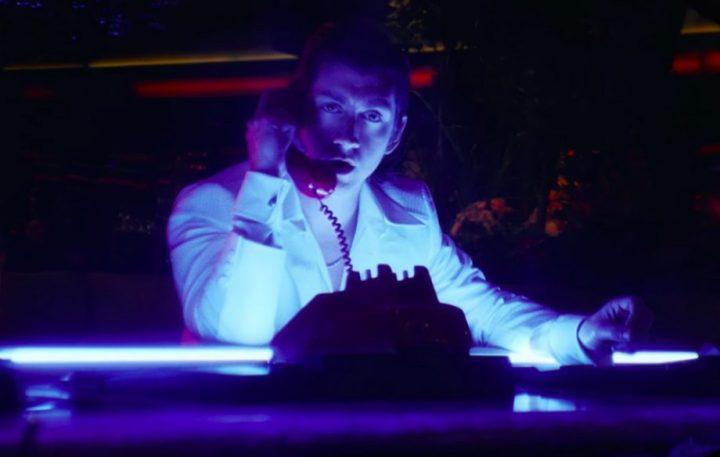 (new video) : Arctic Monkeys – Tranquility Base Hotel &Casino
