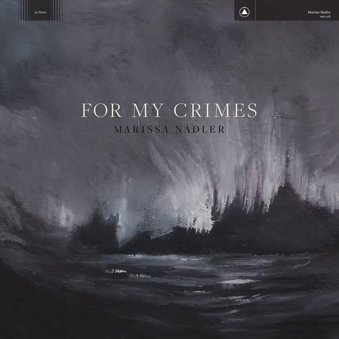 (recensione): For My Crimes – Marissa Nadler (Sacred Bones Records,2018)