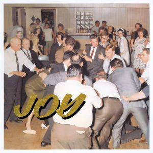 (recensione): Idles – Joy as an Act of Resistence (Partisan Records,2018)