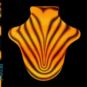 Big Red Machine - Jagjaguwar (2018)