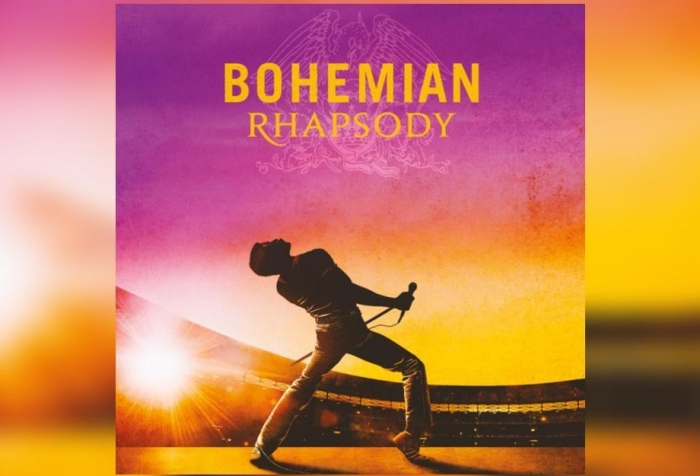Bohemian Rhapsody - Movie & OST