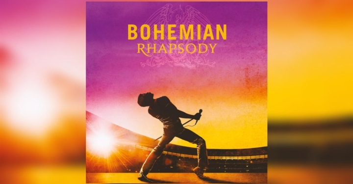 (recensione): Queen – Bohemian Rhapsody (Movie & OST, 2018)