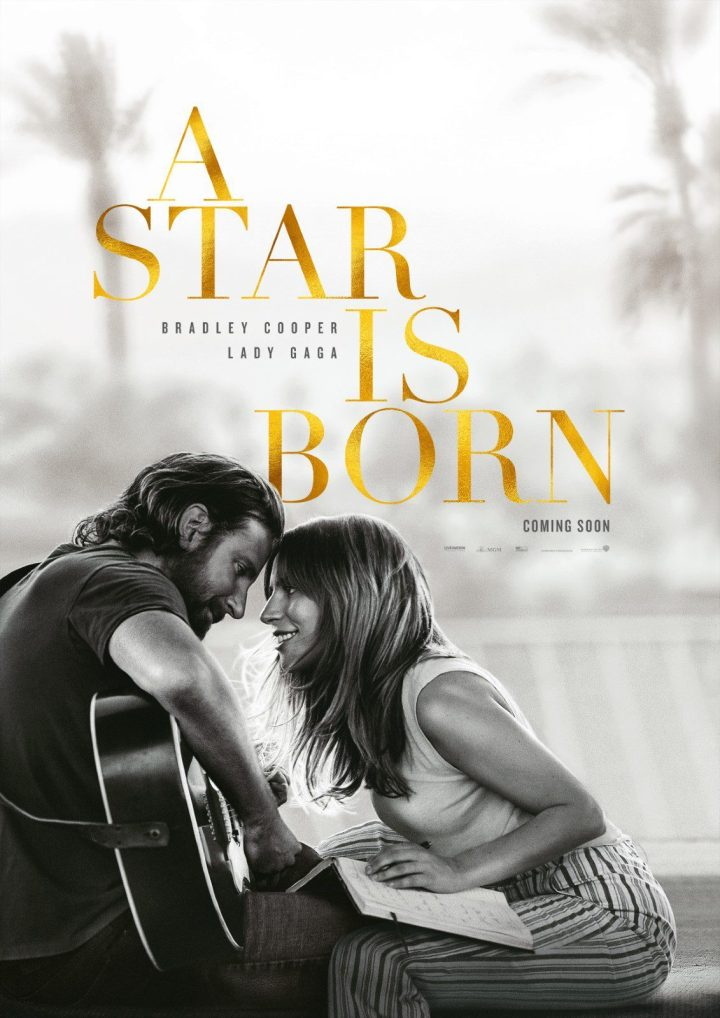 (recensione): A star is born (movie & OST, 2018)