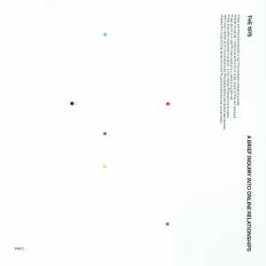 (recensione): The 1975 – A Brief Inquiry into Online Relationships (Polydor Records, 2018)