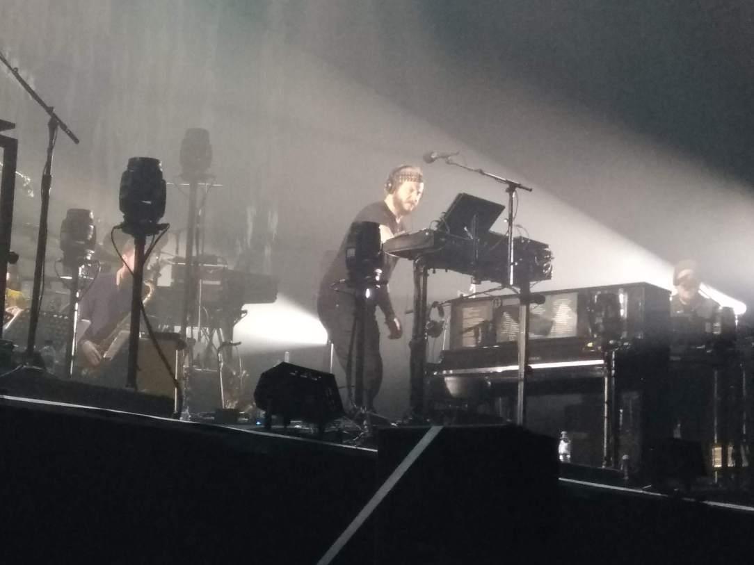 Bon Iver - 2018