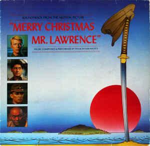 Merry Christmas, Mr. Lawrence (1983, NagisaOshima)