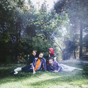 The Big Thief - U.F.O.F