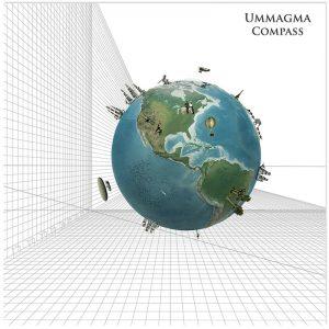 Ummagma - Compass