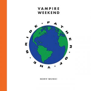 (recensione): Vampire Weekend – Father of the Bride (Sony Music, 2019)