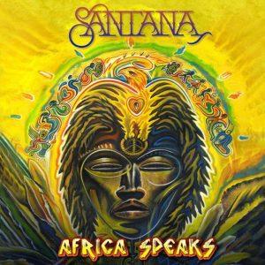 (recensione) – Santana ft Buika – Africa Speaks (UMG,2019)
