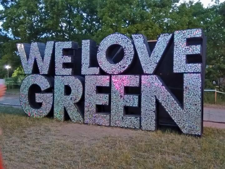 (live report): We Love Green Festival (Plaine de la Belle Etoile, Paris, 2 Juin2019)