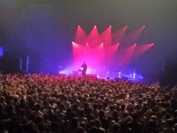 (live report): Cat Power @Philarmonie de Paris (Festival Days Off, 4 juillet2019)