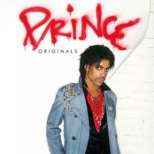 (recensione): Prince – Originals  (NPG Recors-Warner Bros,2019)