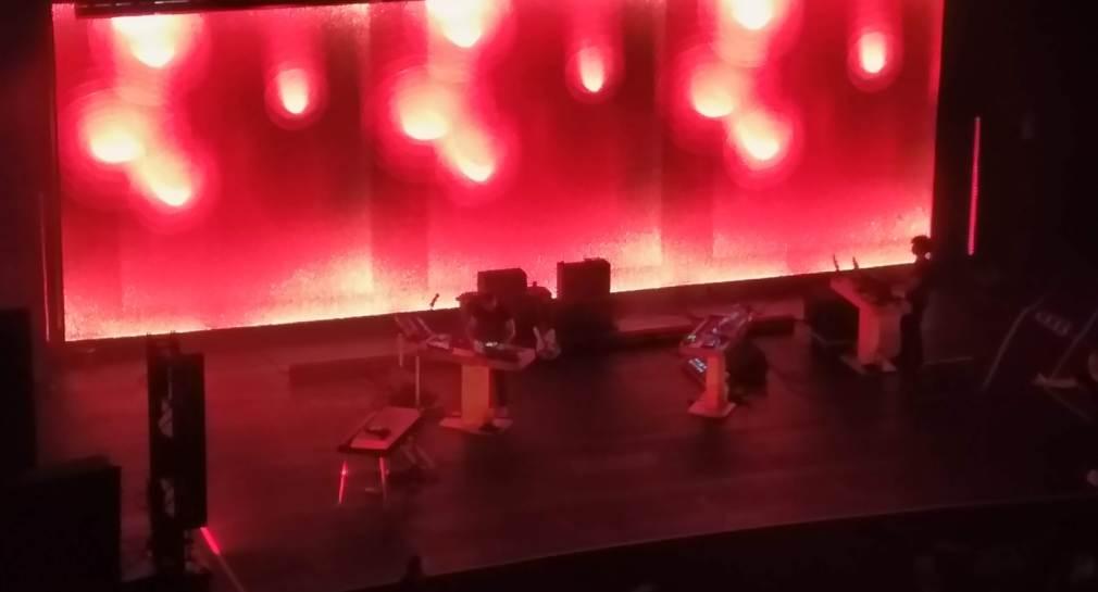 Thom Yorke @Festival Days Off