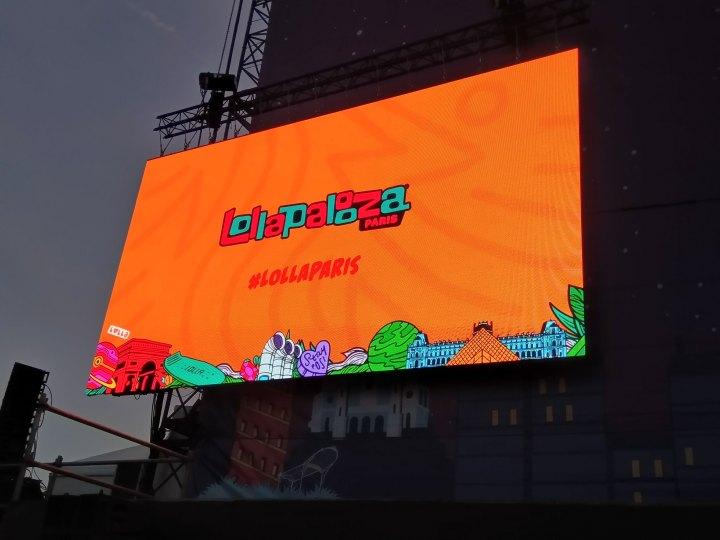 (live report): Lollapalloza festival (Paris, 21 luglio2019)