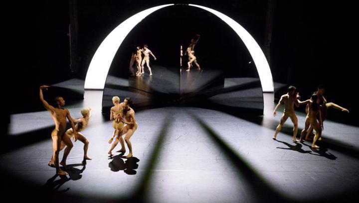 (recensione): Tree of Codes – Wayne McGregor &  Jamie xx (Opéra de Paris, 11 juillet2019)