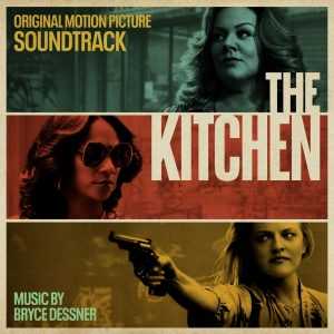 Bryce Dessner, The Kitchen OST