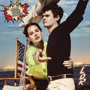 Lana Del Rey, Norman Fucking Rockwell!