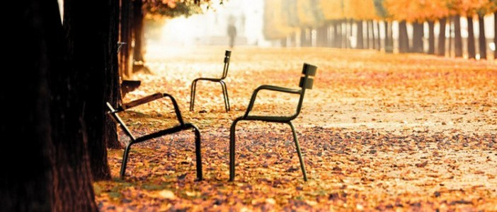 Autumn Leaves - Canzoni per l'autunno