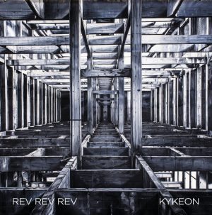 REV REV REV -Kykeon