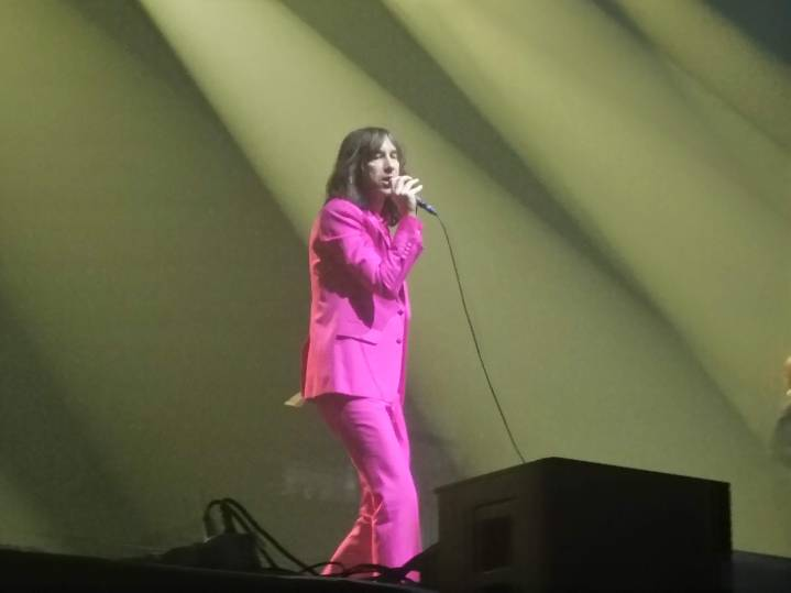Primal Scream @Pitchfork Paris