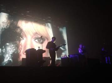 Chromatics @Pitchfork Paris 2019