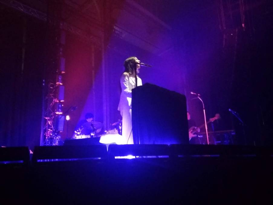 Weyes Blood @Pitchfork Paris 2019