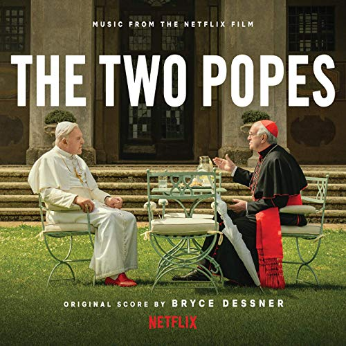 Bryce Dessner - The Two Popes